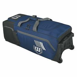Wilson Pudge 2.0 Bag, Navy