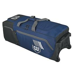 Wilson Pudge 2.0 Bag, Navy