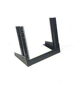 Raising 9U Stand Open rack Equipment fram for server network