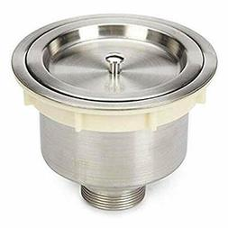 Master Equipment  Replacement Tub Drain Sets for Stainless S