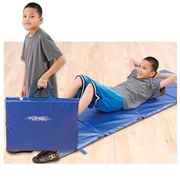 Gamecraft 6in x 2in Rest and Exercise Mat- Folding