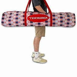 Rukket Equipment Bag Pro   Large Sport Duffle Bag for Baseba