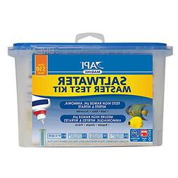 API SALTWATER MASTER TEST KIT 550-Test Saltwater Aquarium Wa
