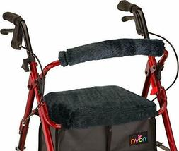 Seat Back Cover Style Medical Mobility Equipment For Rollato