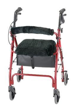 NOVA Medical Products Seat & Back Cover for Rolling Walker,