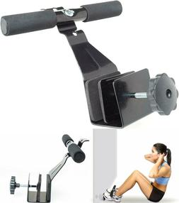Sit Up Bar Doorway Barbell Home Equipment Exercise Gym Fitne