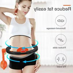 Smart Sport Hula Hoop Fitness Equipment Waist Abdominal Exer