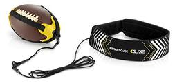 SKLZ Solo Pass & Punt Football Trainer