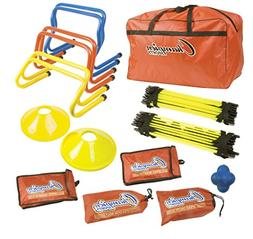 Champion Sports Speed Agility Kit