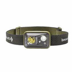 Black Diamond Spot 300 Lumens Headlamp Olive Green Waterproo