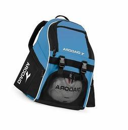 Diadora Squadra Backpack Columbia Blue