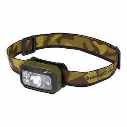 Black Diamond Storm 375 Waterproof All Purpose Headlamp, Dar