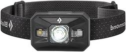 Black Diamond Storm 350 Lumens Headlamp Black Waterproof IP6