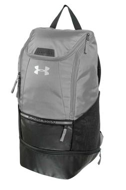 Under Armour Striker Backpack Bag NEW Soccer/Volleyball/Bask