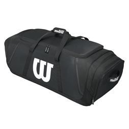 Wilson Team Gear Baseball/Softball Bat Equipment Duffel Bag