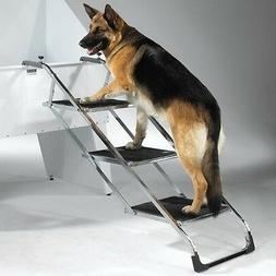 Pet Pals TP38404 Master Equipment Non-Skid Pet Tub Stairs S