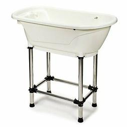 Master Equipment TP4115-47 Bathe And Go Grooming Tubs Tp4115