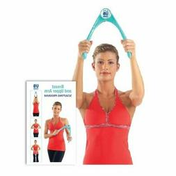 UB Toner - at-Home Exercise Program for Upper Body Fitness,