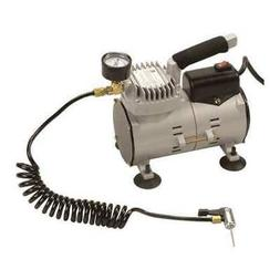 CHAMPION SPORTS EP6000 Ultra Quiet Air Compressor Elec Infla