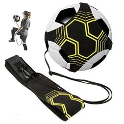 USA Football Kick Trainer Skills Solo Soccer Training Aid Eq