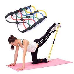useful fitness equipment tube workout