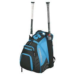 DeMarini Voodoo Rebirth Backpack, Victory Blue