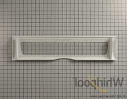 Maytag W10827015 Refrigerator Pantry Drawer Door Genuine Ori