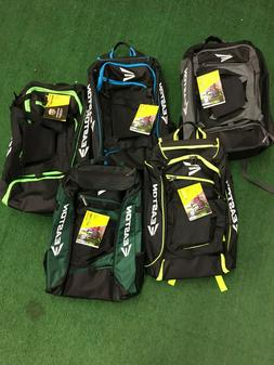 Easton Walk-Off  BatPack Baseball Softball Backpack 2 Bat Ca