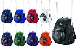 Easton Walk Off IV Baseball/Softball Backpack Bat Equipment