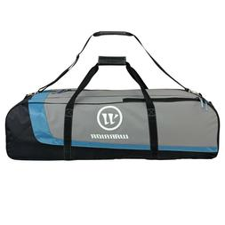 Warrior Black Hole Lacrosse  Equipment Bag - Grey  Lists @ $
