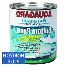 Aquagard Waterbased Anti-Fouling Bottom Paint - 1Qt - Horizo