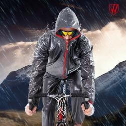 WHEEL UP Waterproof Windproof Cycling <font><b>Jacket</b></f