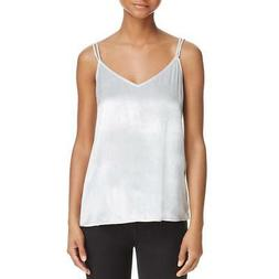 Equipment Femme Womens Layla Silk Velvet Camisole Top Cami B