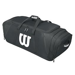 Wilson WTA9709 Black Catcher / Player / Team Equipment Bag B