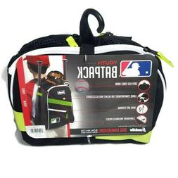 NEW Franklin Youth Baseball  Batpack Backpack - Holds 2 bats