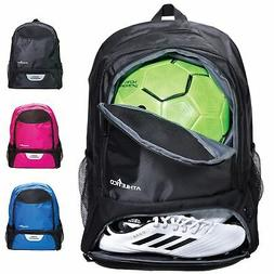 youth soccer bag soccer backpack and bags